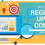 Why Should You Update your Website with Fresh Content Regularly